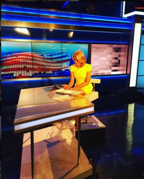 Телеведущая Хизер Нойерт стала новым пресс-секретарем Госдепа США (16 фото)