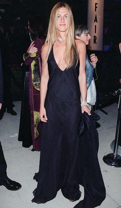 Во сколько обходится красота Дженнифер Энистон (2 фото)
