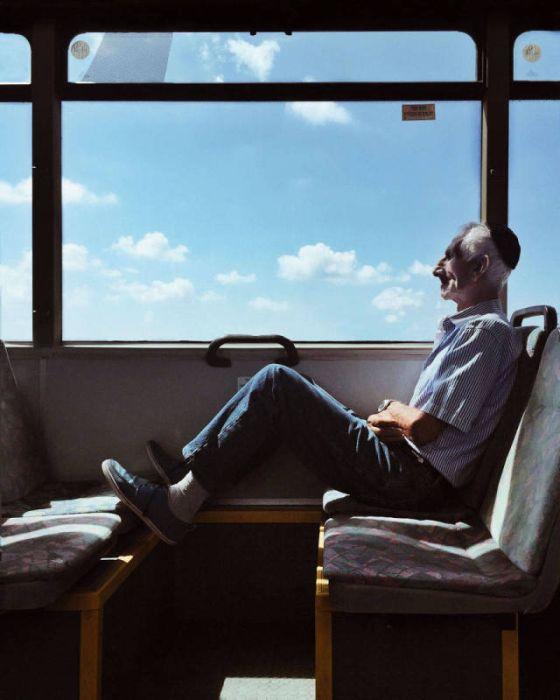 Лучшие работы фотоконкурса Sony World Photography Awards (50 фото)