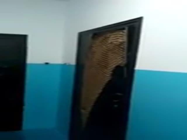 Двери, создающие лишь иллюзию защиты