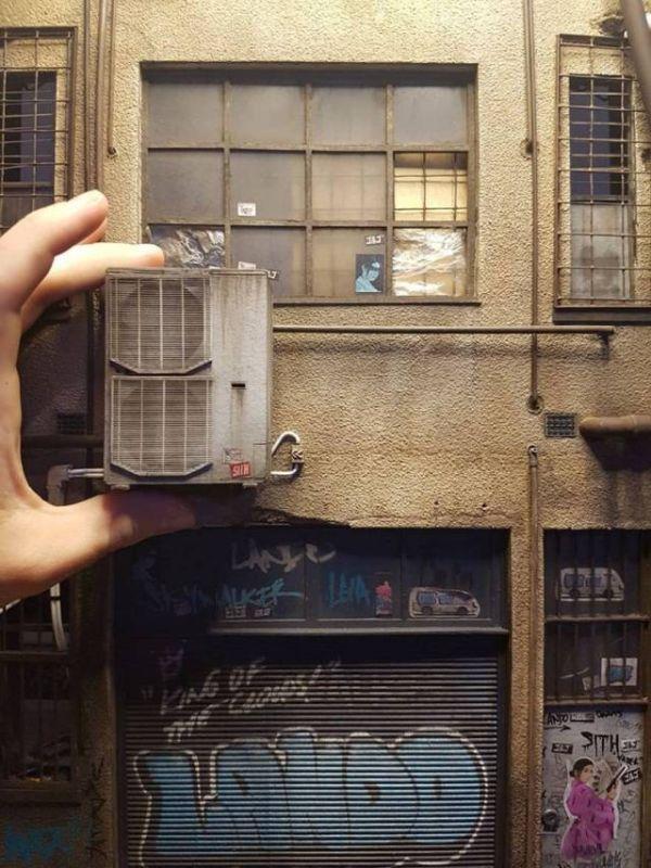 Реалистичная миниатюра Джошуа Смита (19 фото)