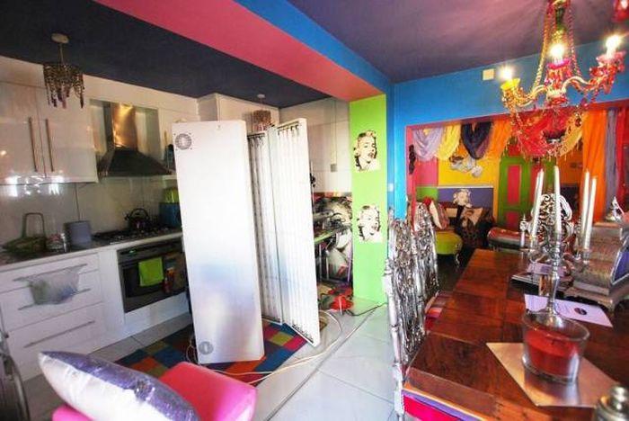 Дом страстного поклонника Мэрилин Монро за 270 000 долларов (11 фото)