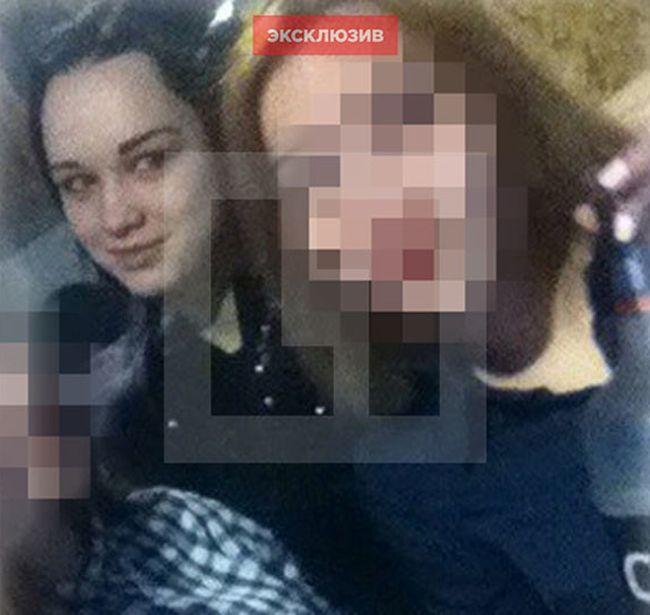 В сети появились фото с Дианой Шурыгиной на вписке (3 фото)