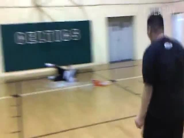 Баскетбольные фейлы