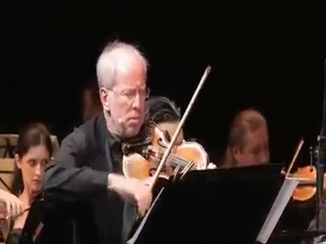 Как развлекаются виртуозы классической музыки