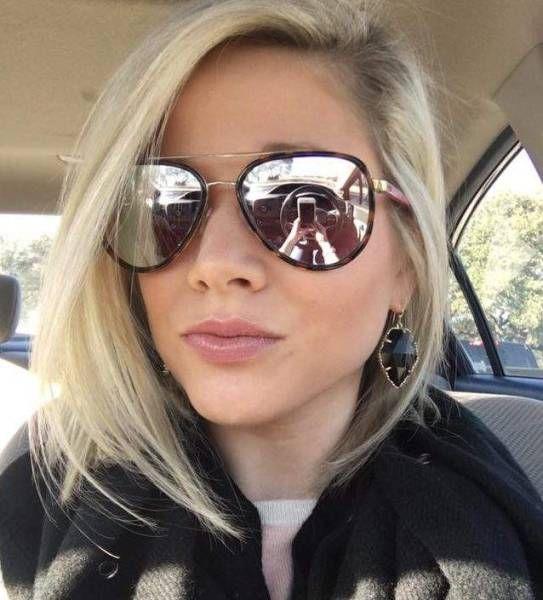 В Техасе учительницу биологии обвиняют в интимной близости с 17-летним школьником (11 фото)