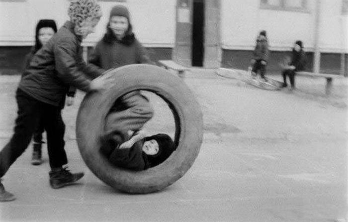 Детские развлечения (45 фото)