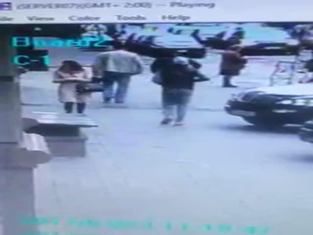 Опубликовано видео убийства Дениса Вороненкова