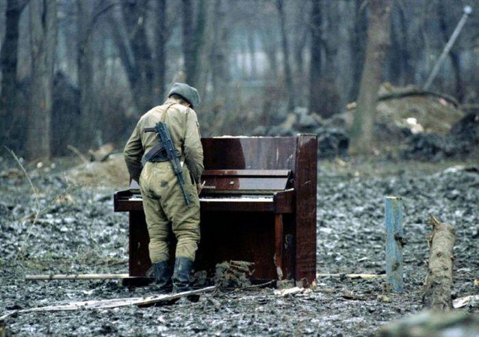 Россия при Ельцине (46 фото)