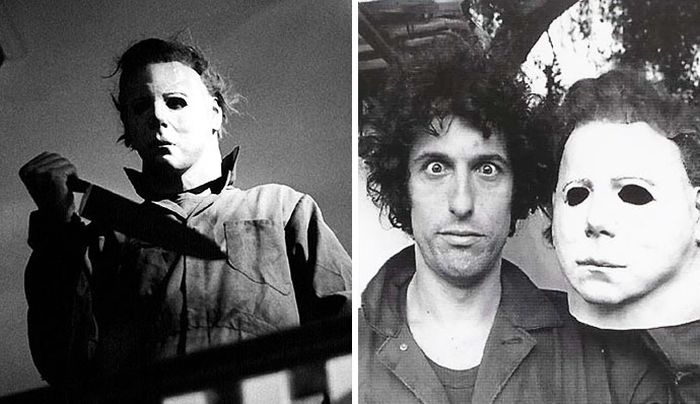 Актеры, сыгравшие известных персонажей в фильмах ужасов (15 фото)