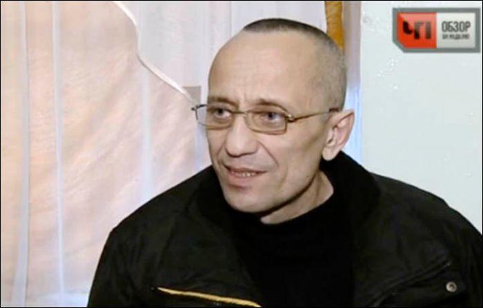 Ангарский маньяк Михаил Попков, для поимки которого понадобилось 20 лет (5 фото)