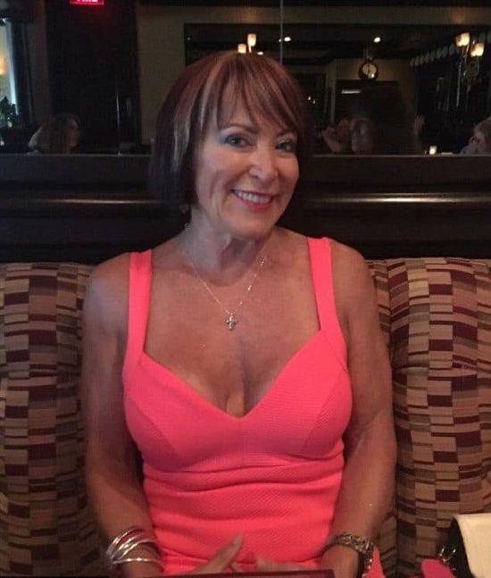Бодибилдинг стал секретом молодости 70-летней американки Пегги Гилберт (6 фото + видео)