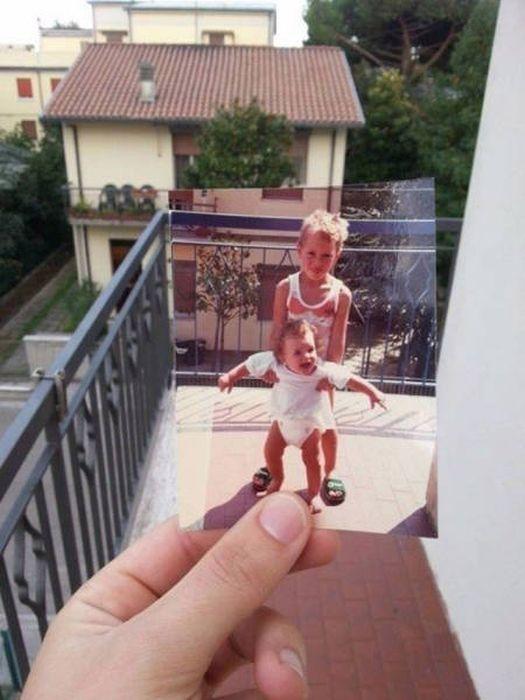 Коллекция эмоциональных снимков. Часть 55 (40 фото)