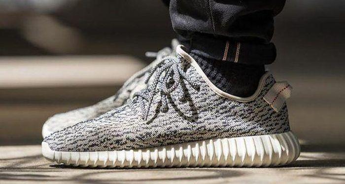 Заказанные на интернет-аукционе кроссовки за 750$ разочаровали парня (4 фото)