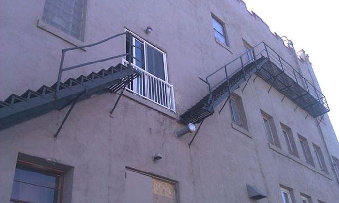 Фейлы строителей (40 фото)