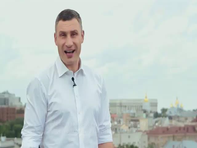 Пользователи сети недовольны украинским промороликом к конкурсу «Евровидение-2017»