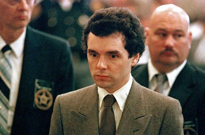 В американской тюрьме до смерти избили серийного убийцу Дональда Харви «Ангела смерти» (3 фото)