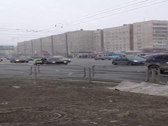 Перевозка детской коляски в Челябинске