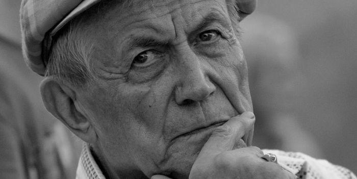 В возрасте 84-х лет умер российский поэт Евгений Евтушенко (фото + видео)