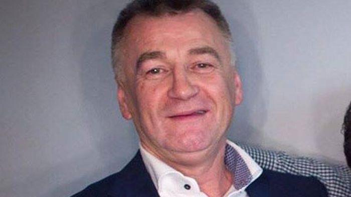 Серб избил пилота НАТО