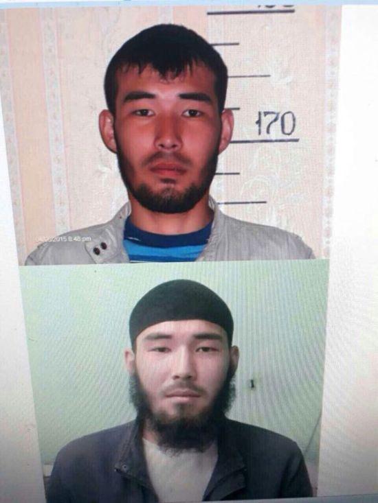В Астрахани расстреляли двух сотрудников ДПС (4 фото + видео)