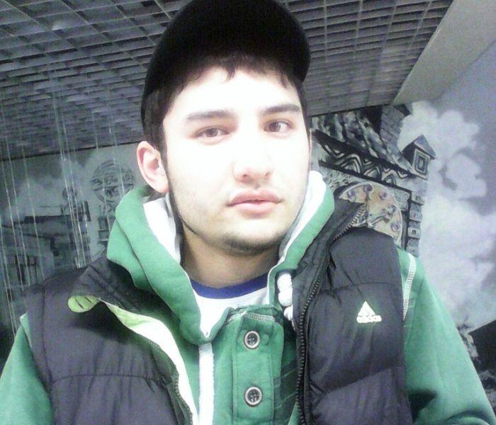 В соцсети нашли страницу смертника Акбаржона Джалилова, устроившего взрыв в питерском метро (9 фото)