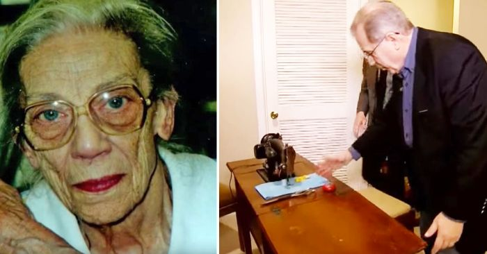Неизвестная картина Пабло Пикассо, долгие годы пролежавшая в швейной машинке (3 фото)