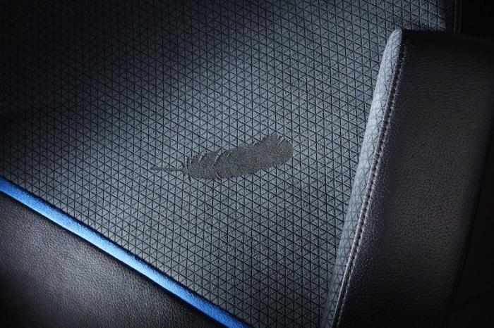 Компания Blue Origin показала интерьер капсулы New Shepard космических туристов (5 фото)