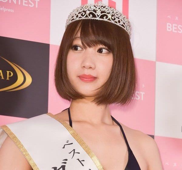 В Японии провели аналог бразильского конкурса «Мисс Бум-Бум» (11 фото)