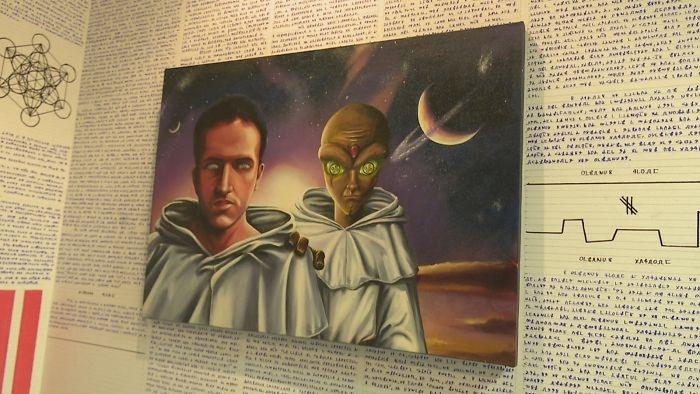 В Бразилии исчез любитель уфологии и теорий заговоров (5 фото + видео)