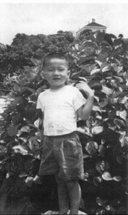 Интересные факты о Джеки Чане (44 фото)