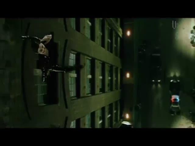 Какой была бы «Матрица», если роль Нео сыграл бы Уилл Смит