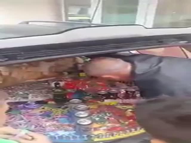 Беспроигрышная лотерея по-румынски