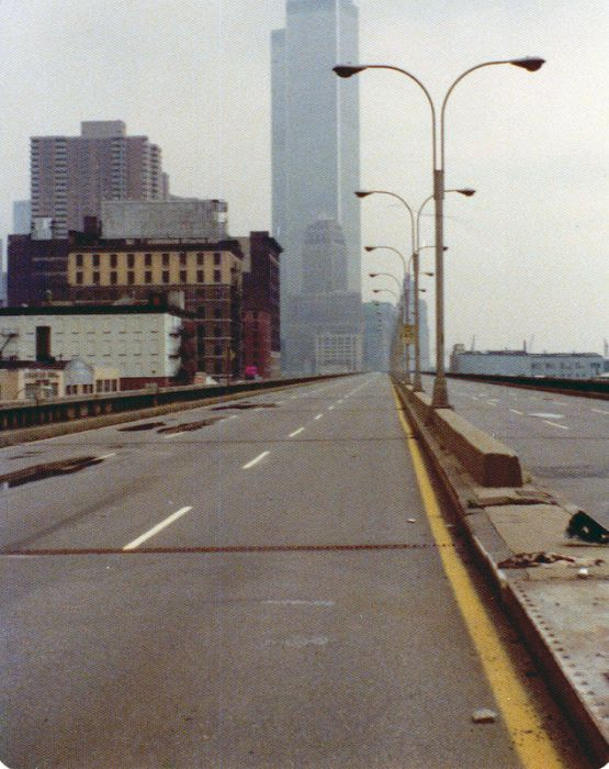 Pics That Show The Decline Of New York In The 1970s (13 pics)