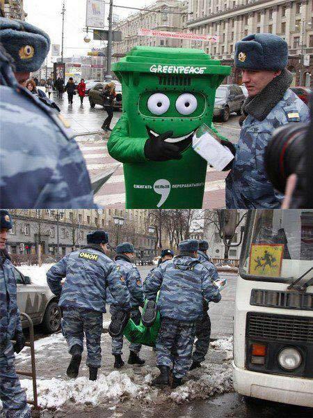 Фото, которые возможно было сделать только в России. Часть 65 (38 фото)