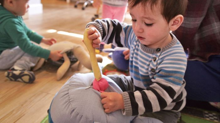 Мягкие игрушки, набитые игрушечным мусором (9 фото)