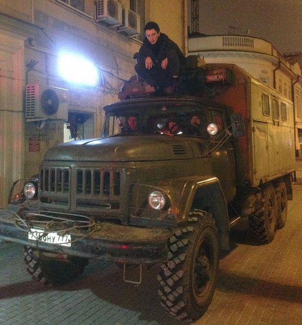 19-летний уроженец Бишкека по прозвищу Север вошел в рейтинг самых модных людей мира (17 фото)