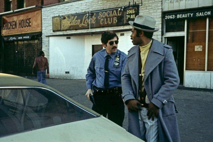 Криминальный Нью-Йорк 1970-х (18 фото)