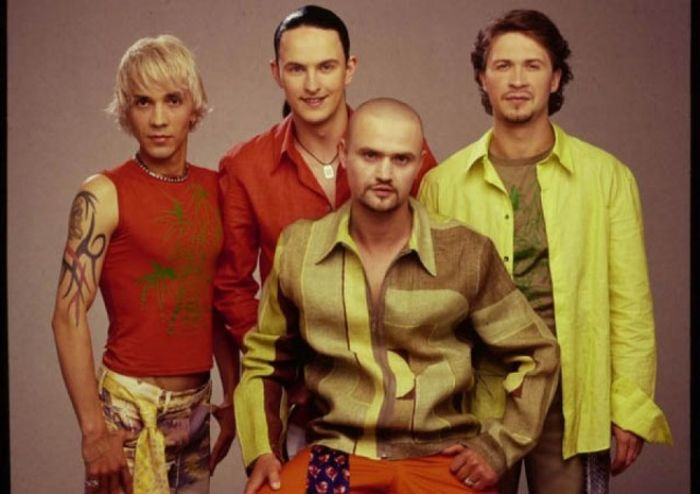Как сложилась судьба популярных групп и исполнителей 90-х (47 фото)
