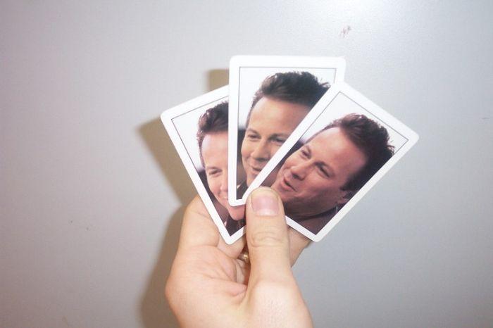 Непроданные снимки с фотобанков и фотоагентств (27 фото)