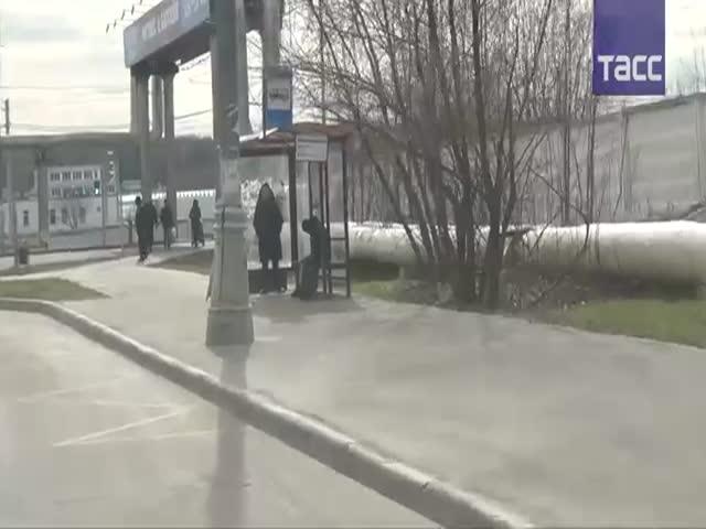 Мать подозреваемого в организации теракта в питерском метро Акрама Азимова назвала его задержание постановкой