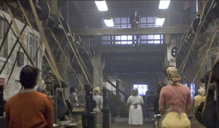 Что осталось за кадром «Загадочной истории Бенджамина Баттона» (34 фото)