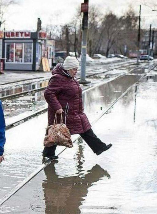 Если бы Россия не ограничивалась своими границами (24 фото)
