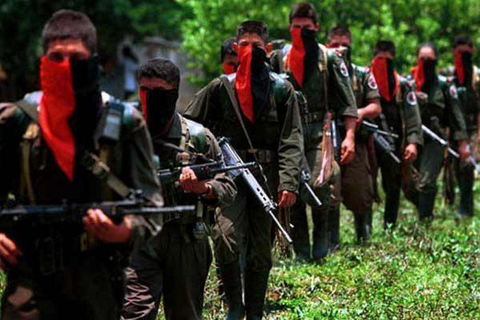 Россиянин сбежал из плена колумбийских повстанцев (2 фото)