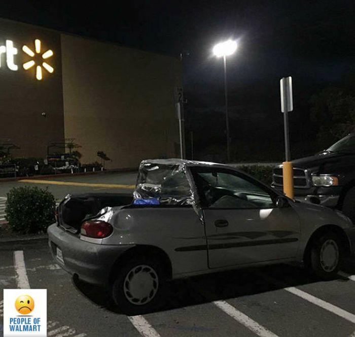 Смешные люди из супермаркетов. Часть 35 (34 фото)
