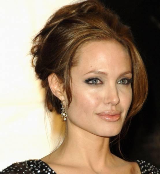 Джулия Робертс стала самой красивой женщиной года по версии журнала People (14 фото)