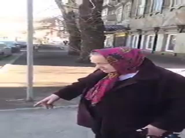 Пенсионерка из Иркутска о ситуации в стране