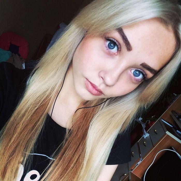 Фото красивых девушек сайт дамочка ру — 13