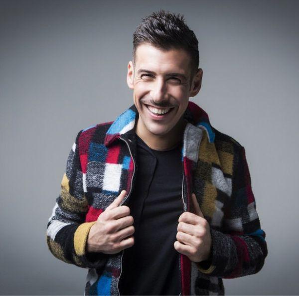Франческо Габбани с песней Occidentali's Karma назвали главным фаворитом «Евровидения-2017» (фото + видео)