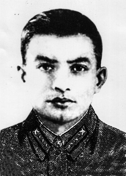 Ханпаша Нурадилов – чеченец, уничтоживший более 900 гитлеровцев (3 фото)